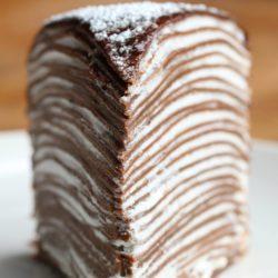 Cheesecake Brownie Sandwiches