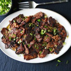 Instant Pot Best Salisbury Steak