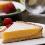 French-style Lemon Tart