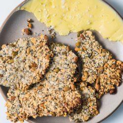 Chicken Thighs with Creamy Mustard Sauce