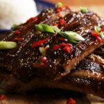 Slow-Cooker BBQ Ribs (Asian-Style)