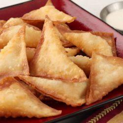 Instant Pot Cheesy Creamy Ziti