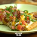 This Chicken Bacon Ranch Casserole Is Something the Whole Family Will Love