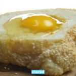 Cheesy Breakfast Egg Bowl Leaves No Dishes Behind