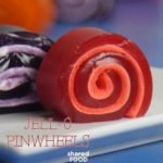 Fun to Eat Jell-O Pinwheels