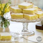 Whole Lemon Bars