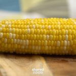 Enlist the Microwave for Easy Corn on the Cob – Say Bye Bye to Silk!