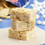 Ruffles Krispie Treats Are the Latest Salty-Sweet Spin on Rice Krispie Treats the Whole Family Will Love!