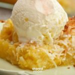 Pineapple Pina Colada Dump Cake Is the Quickest Way to a Vacation at Home!