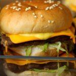 Big Mac Sliders