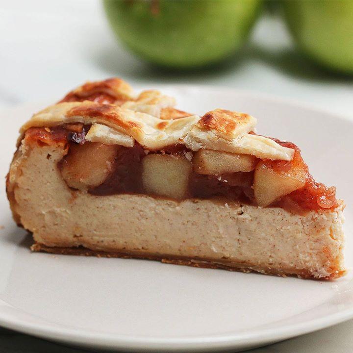 Banana Bread Bottom Cheesecake Cooking Tv Recipes