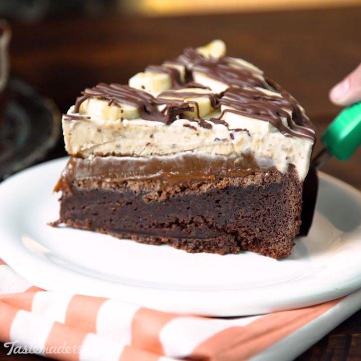 Banana Split Cake Cooking Tv Recipes