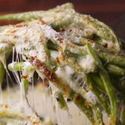Pickle Mozzarella Sticks