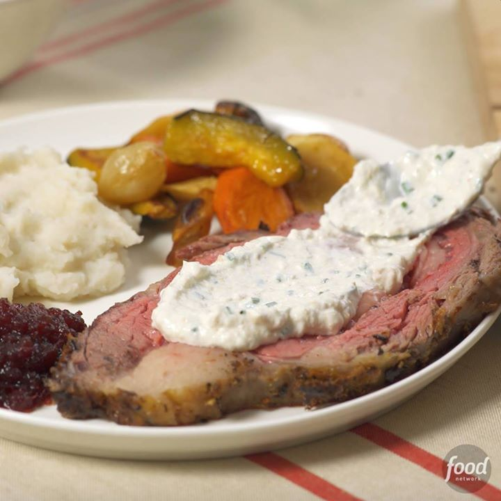 Roast prime rib cooking tv recipes forumfinder Image collections