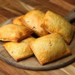 Cheesesteak Pop Tarts