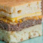 Sheet Pan Breakfast Sandwich