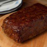 Jalapeno Popper Stuffed Meatloaf