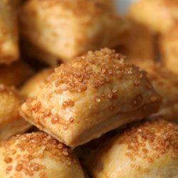 Cheesy Hash Brown Breakfast Roll