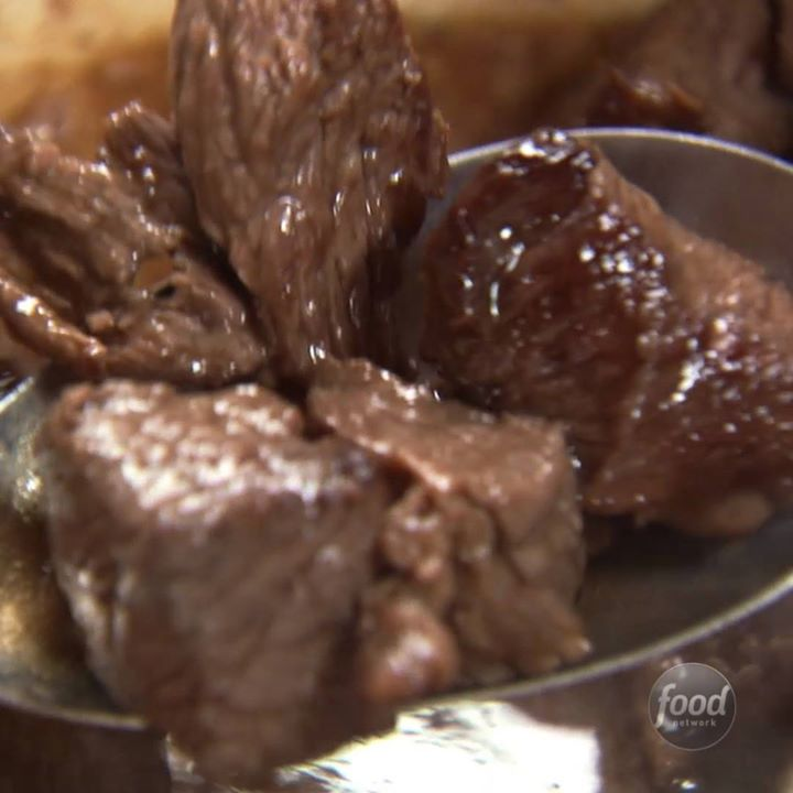 Beef Stew With Root Vegetables Cooking Tv Recipes