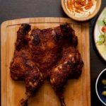 Peri Peri Chicken Feast