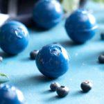 Blueberry Bombs