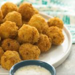Ranch Mac and Cheese Balls