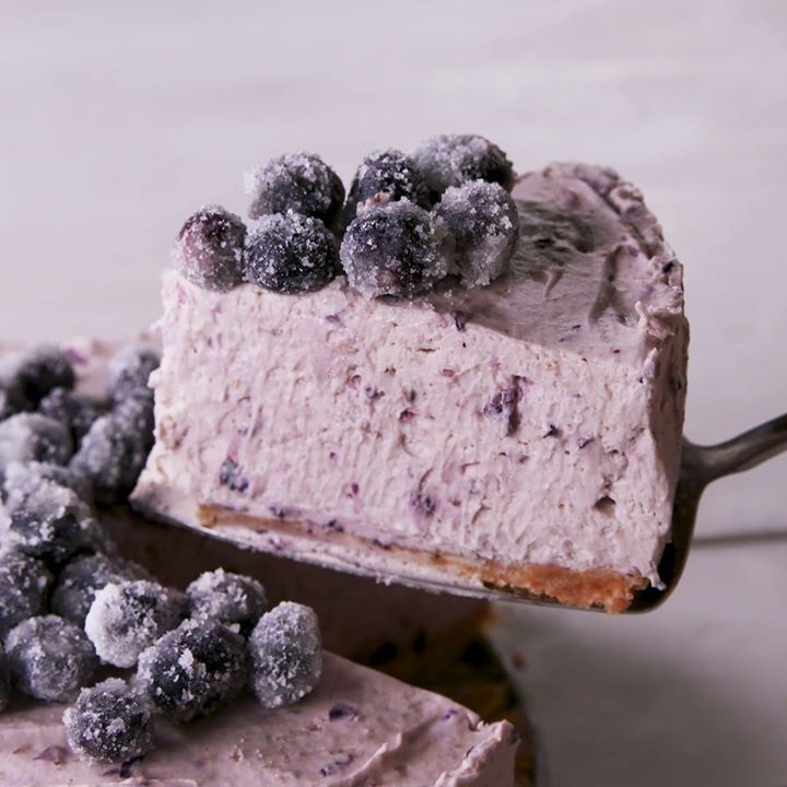 We Re Nuts About This Vegan Cheesecake Cooking Tv Recipes