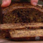 Espresso-Chocolate Chip Banana Bread with Espresso-Cinnamon Butter