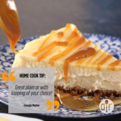 Slow-Cooker Maple-Brown Sugar Ham