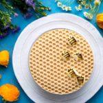 Beehive Cheesecake