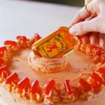 Fireball Cake