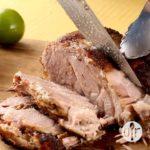 Cuban-Style Roast Pork