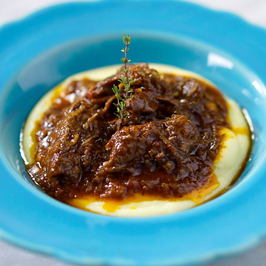 how to cook beef ragout