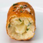 Croquette Mozzarella Sticks