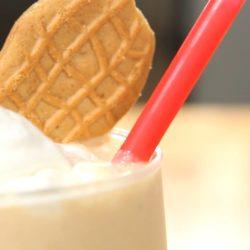 Milk Chocolate-Malt Brownies