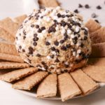 S'mores Cheese Ball