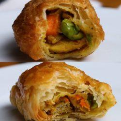 Spinach And Artichoke Chicken Stuffed Manicotti Pie
