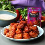 Schwartz Sriracha Chicken Poppers