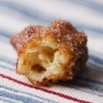 Apple Tater Tots