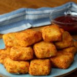 Jalapeno Popper Chicken Dippers