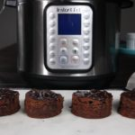 Instant Pot Homemade Brownies