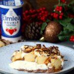 ELMLEA BILLIONAIRE CHRISTMAS TRIFLE