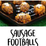 Best Sausage Balls