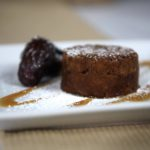 Instant Pot Bourbon Sticky Toffee Pudding