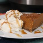 Instant Pot Perfect Pumpkin Pie