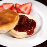 Instant Pot Classic Strawberry Jam