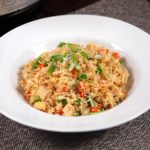 Instant Pot Better-Than-Takeout Chicken Fried Rice