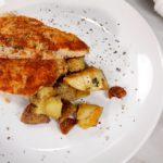 Instant Pot Rotisserie Herb Chicken