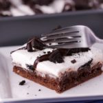 Mississippi Mud Cookie Bars