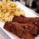 Instant Pot Texas Beef Brisket